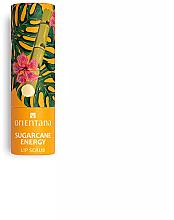"""Parfumuri și produse cosmetice Scrub pentru buze """"Energia trestiei de zahăr"""" - Orientana Sugarcane Energy"""