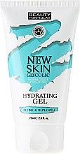 Parfumuri și produse cosmetice Gel hidratant pentru ten - Beauty Formulas New Skin Glycolic Hydrating Gel