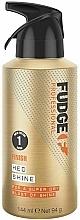 Parfumuri și produse cosmetice Spray-luciu pentru păr - Fudge Head Shine Finishing Spray