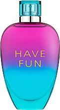 Parfumuri și produse cosmetice La Rive Have Fun - Apă de parfum