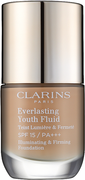 Fond de ten SPF 15 - Clarins Everlasting Youth Fluid