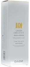 Parfumuri și produse cosmetice Cremă hidratantă pentru ten problematic - Babe Laboratorios Emollient Cream