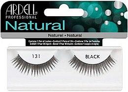 Parfumuri și produse cosmetice Extensii gene - Ardell Natural Lashes 131