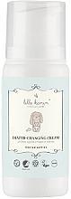 Parfumuri și produse cosmetice Cremă sub scutec - Lille Kanin Diaper-Changing Cream
