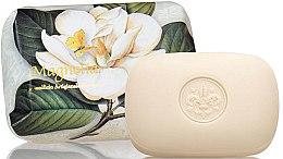 """Săpun de toaletă """"Magnolie"""" - Saponificio Artigianale Fiorentino Magnolia — Imagine N3"""
