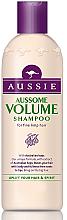Parfumuri și produse cosmetice Șampon pentru păr subțire - Aussie Aussome Volume