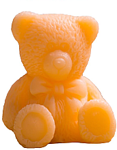 """Parfumuri și produse cosmetice Săpun natural """"Ursuleț mic"""", cu aromă de grepefruit - LaQ Happy Soaps Natural Soap"""