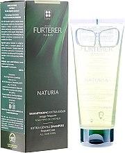Parfumuri și produse cosmetice Șampon - Rene Furterer Naturia Extra-Gentle Shampoo