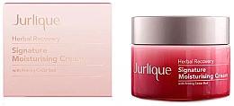 Parfumuri și produse cosmetice Cremă hidratantă pentru fermitatea tenului - Jurlique Herbal Recovery Signature Moisturising Cream