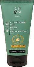 Parfumuri și produse cosmetice Balsam pentru strălucirea părului - GRN Calendula & Hemp Conditioner