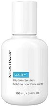 Parfumuri și produse cosmetice Раствор для очищения - Neostrata Oily Skin Solution