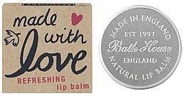 """Parfumuri și produse cosmetice Balsam de buze """"Citrus"""" - Bath House Lip Balm Citrus"""