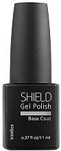Parfumuri și produse cosmetice Bază pentru ojă - Kinetics Shield Gel Polish Base Coat