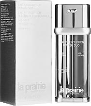 Parfumuri și produse cosmetice Cremă de față - La Prairie Line Interception Power Duo
