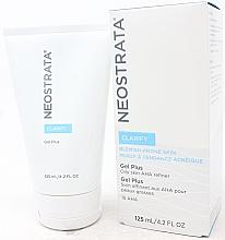 Parfumuri și produse cosmetice Gel exfoliant pentru față - Neostrata Clarify Gel Plus