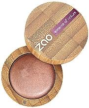Parfumuri și produse cosmetice Fard de ochi, ivory - ZAO Cream Eye Shadow