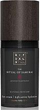 Parfumuri și produse cosmetice Cremă de față - Rituals The Ritual Of Samurai 24h Active Hydration Face Cream