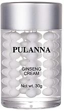 Parfumuri și produse cosmetice Cremă cu ginseng pentru față - Pulanna Ginseng Cream
