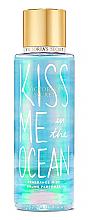 Parfumuri și produse cosmetice Spray parfumat pentru corp - Victoria?s Secret Kiss Me In The Ocean