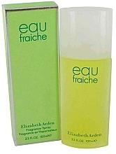 Parfumuri și produse cosmetice Elizabeth Arden Eau Fraiche - Apă de toaletă