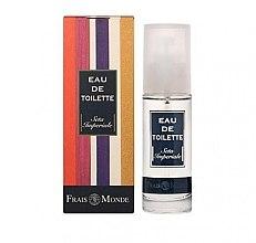 Parfumuri și produse cosmetice Frais Monde Imperial Silk - Apă de toaletă