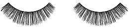 Parfumuri și produse cosmetice Extensii gene - Ardell Glamour Eyelashes Black 103
