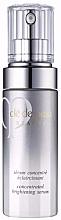 Parfumuri și produse cosmetice Ser concentrat pentru ochi - Cle De Peau Beaute Concentrated Brightening Serum