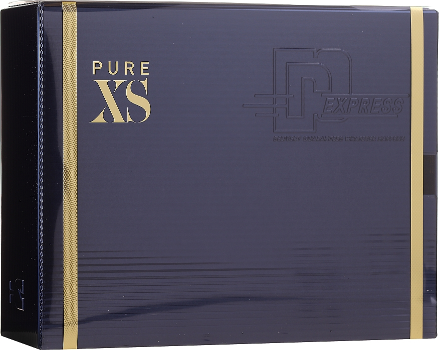Paco Rabanne Pure XS - Set (edt/100ml + edt/mini/10ml + deo/150ml) — Imagine N1