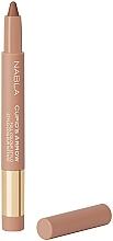 Parfumuri și produse cosmetice Creion contur - Nabla Cupid's Arrow Longwear Stylo