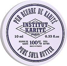 Parfumuri și produse cosmetice Unt de shea fără arome 100% - Institut Karite Fragrance-free Shea Butter