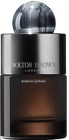 Molton Brown Russian Leather Eau de Parfum - Парфюмированная вода — фото N2