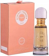 Parfumuri și produse cosmetice Armaf Vanity Essence - Парфюмированное масло
