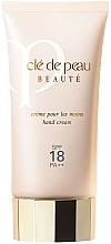 Parfumuri și produse cosmetice Cremă de mâini - Cle De Peau Beaute Hand Cream