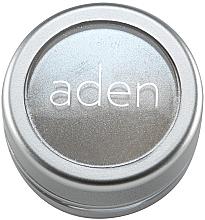 Parfumuri și produse cosmetice Fard de pleoape - Aden Cosmetics Effect Pigment Powder