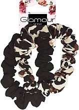 Parfumuri și produse cosmetice Elastic de păr, 417618 - Glamour