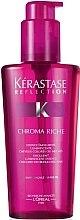 Parfumuri și produse cosmetice Emulsie pentru păr - Kerastase Reflection Chroma Riche Fluide