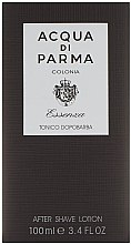 Parfumuri și produse cosmetice Acqua Di Parma Colonia Essenza - Loțiune după ras