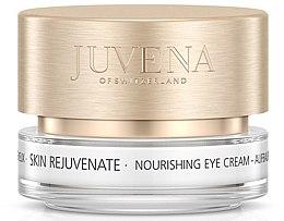 Parfumuri și produse cosmetice Cremă nutritivă pentru zona din jurul ochilor - Juvena Skin Rejuvenate Nourishing Eye Cream