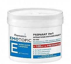 Parfumuri și produse cosmetice Препарат 3в1 для восстановления липидного слоя кожи - Pharmaceris E Lipid-Replenishing Formula 3in1