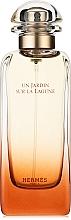 Parfumuri și produse cosmetice Hermes Un Jardin Sur La Lagune - Apă de toaletă