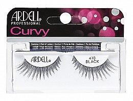 Parfumuri și produse cosmetice Extensii gene - Ardell Curvy Black 410