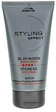 Parfumuri și produse cosmetice Gel pentru fixarea puternică a părului - Joanna Styling Effect Styling Gel Very Strong