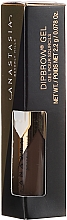 Parfumuri și produse cosmetice Gel pentru sprâncene - Anastasia Beverly Hills Dipbrow Gel (mini)