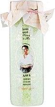 Parfumuri și produse cosmetice Sare de baie calmantă cu rășină de pin - Reţete bunicii Agafia