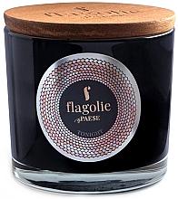 """Parfumuri și produse cosmetice Lumânare aromatică în pahar """"Today"""" - Flagolie Fragranced Candle Tonight"""