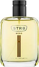 Parfumuri și produse cosmetice STR8 Hero - Apa de toaletă