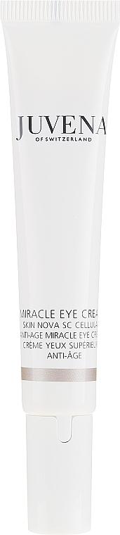 Cremă anti-îmbătrânire pentru zona din jurul ochilor - Juvena Skin Specialists Anti-Age Miracle Eye Cream — Imagine N2