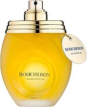 Parfumuri și produse cosmetice Boucheron Woman - Apă parfumată (Tester cu capac)