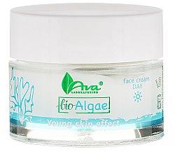 Cremă de zi cu extract de caviar verde - AVA Laboratorium Bio Alga Day Cream — Imagine N2