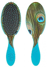 Parfumuri și produse cosmetice Perie de păr - Wet Brush Pro Detangler Free Sixty Peacock